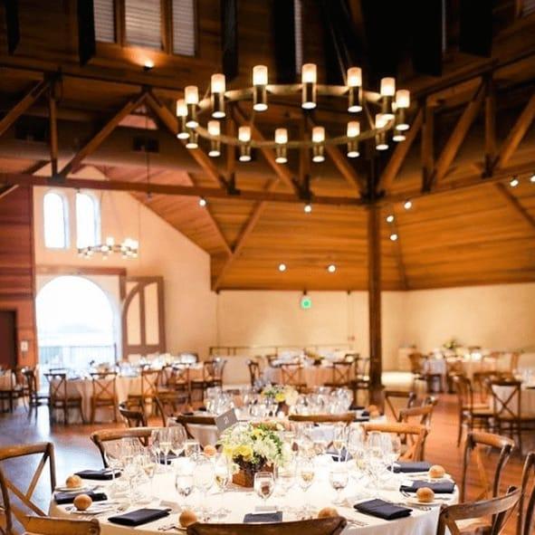 charles krug winery napa wedding venue