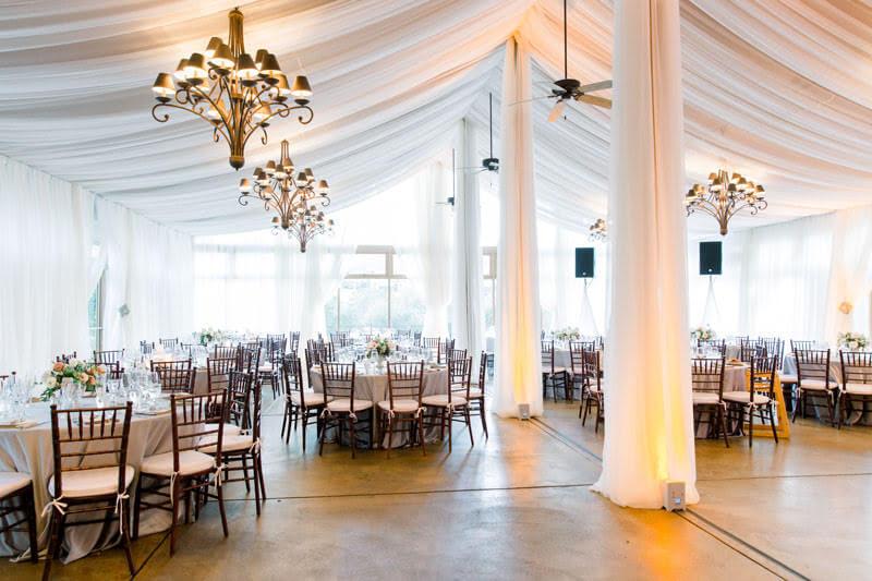 hiddenbrooke golf club napa wedding venue