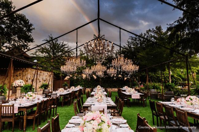 hotel villagio napa wedding venue