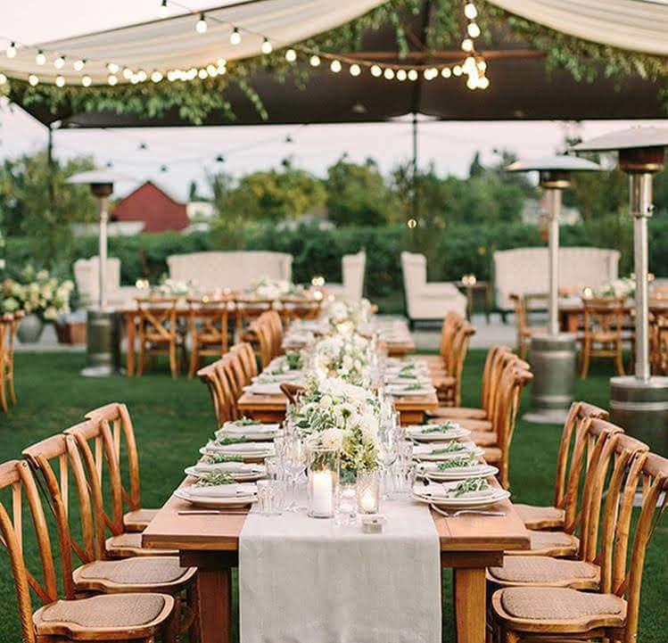 farmstead at longmeadow ranch napa wedding venue